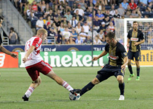 The heat is on: Looking ahead to MLS summer labyrinth after the international break