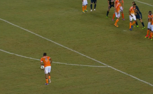 Match report: Philadelphia Union 0-1 Houston Dynamo
