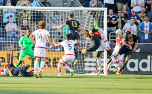 Player ratings & analysis: Union 3-0 DC United