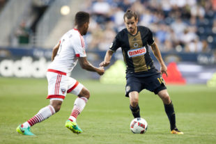 Preview: Union at DC United