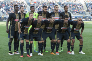 Alberg and Ilsinho named to Team of the Week, Crystal Palace friendly news, more