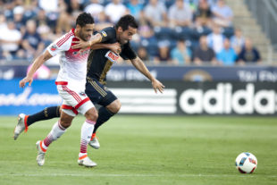 Union vs DC United quick reference