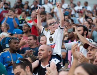 Fans' View: The hallmarks of a champion