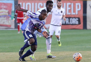 Match Report: City Islanders 2-2 Bethlehem Steel