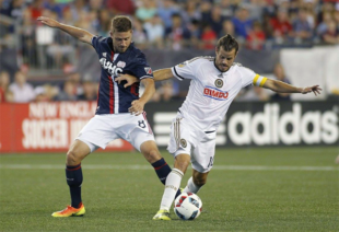Team of the Week honors for Union and more news