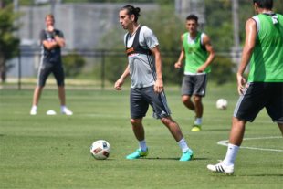 """Notes from Curtin's presser, Trusty """"hyped"""" to sign with the Union, more news"""