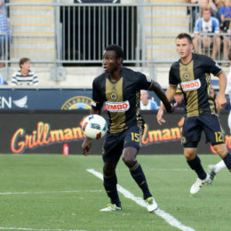 Yaro and Rosenberry remain full of potential, in need of progress