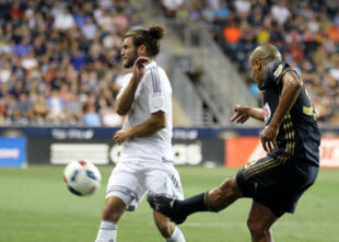 News roundup: Union-SKC, scouts out, Infan-uh-oh, more