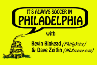 It's Always Soccer in Philadelphia: Successful seasons, playoff guarantees, and the New York Mets (???)