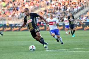 Postgame video and quotes: Union 1-3 Toronto FC
