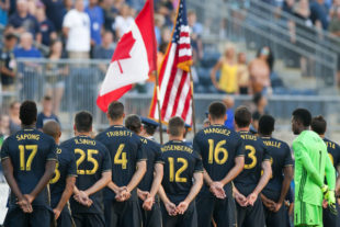 Playoff push continues in Toronto and other Union news, more