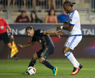 Analysis and player ratings: Union 1-1 Montreal Impact
