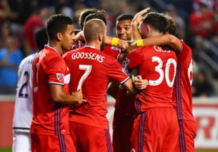 Chicago loss, Edu gets minutes with BSFC, Union Academy open season, more
