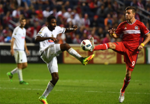 Analysis and Player Ratings: Chicago Fire 3-0 Union