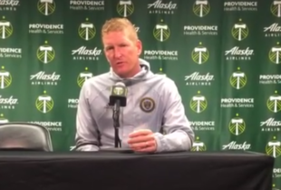 Postgame video and quotes: Timbers 2-1 Union
