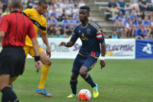 Match report: Bethlehem Steel 1-1 Pittsburgh Riverhounds