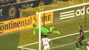 Match report: Philadelphia Union 1-1 Montreal Impact