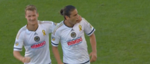 Match report: Toronto FC 1-1 Philadelphia Union