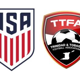 World Cup Qualifying recap: USMNT 4–0 Trinidad and Tobago