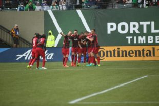 Match report: Portland Timbers 2-1 Philadelphia Union