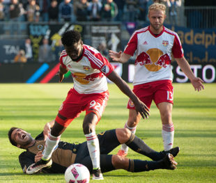 Player ratings and analysis: Philadelphia Union 0-2 New York Red Bulls