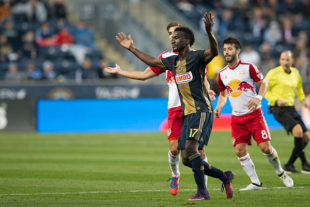 A chat about the 2017 Union: Part 1