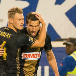 Union decline contract options on Ilsinho, Herbers, Onyewu, Wijnaldum, Edu