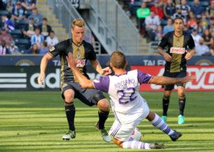 Match preview: Philadelphia Union at Orlando City SC