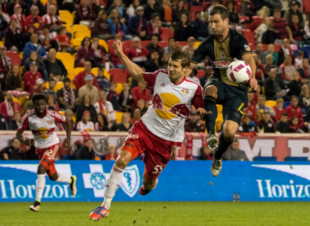 Bedoya withdraws from USMNT camp, perspective, more news