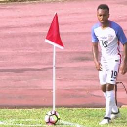 International friendly: USMNT 2-0 Cuba