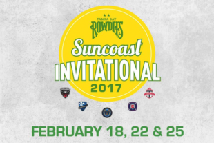 Union preseason match dates announced