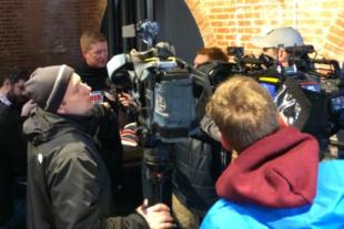 Transcript: Earnie Stewart, Jim Curtin speak to media as preseason opens