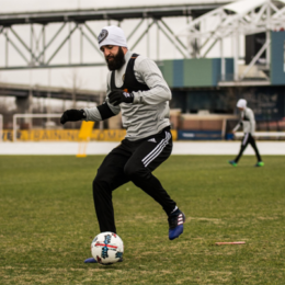 KYW Philly Soccer Show: Matthew DeGeorge