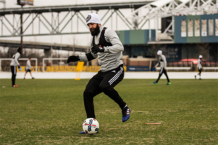 Notes from the start of Union's preseason, league news, more