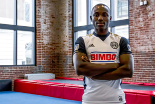 New away kit, a Union trialist, league news, more