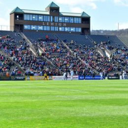 Bethlehem Steel schedule released