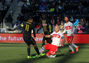 Match Preview: Philadelphia Union at Toronto FC
