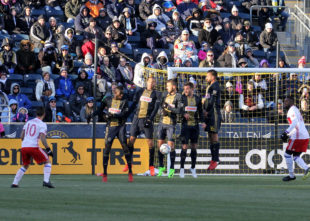 Fans' View: Leadership on the pitch