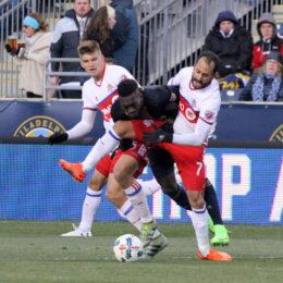 Match Preview: Philadelphia Union vs. Toronto FC