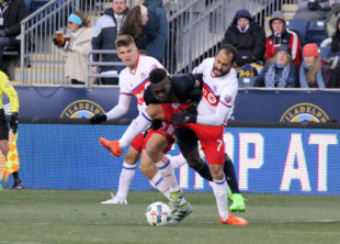 Match Preview: Philadelphia Union vs. Toronto FC