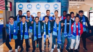 YSC Academy seniors announce college choices