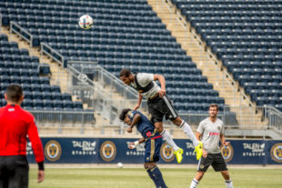 Scorecard: The 2017 Bethlehem Steel
