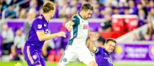 News roundup: Orlando's blanket, Schweini signs, Cassar out, more