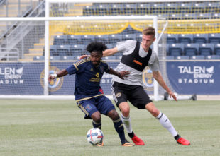 News roundup: Union back in action, praise for BSFC, new USL D3 league, and more