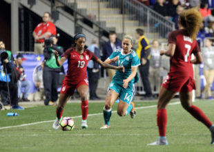 News roundup: Union lose, Steel win, and NWSL returns