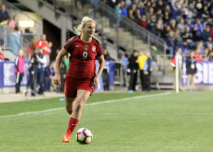 Match report: USA 2-0 Sweden
