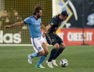 Match Preview: New York City FC vs. Philadelphia Union