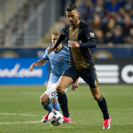 Match preview: Philadelphia Union vs. New York City FC