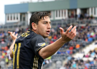 Player ratings: Philadelphia Union 1-1 San Jose Earthquakes