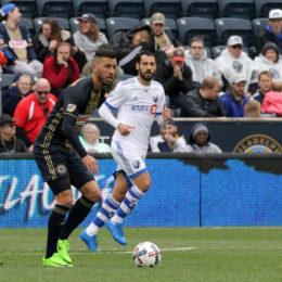 Player ratings: Montreal Impact 2-1 Philadelphia Union